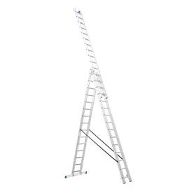 Kāpnes Forte Tools A09A3/450, 3 x 15 pak