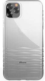 Чехол Devia Ocean2 Series for iPhone 11 Pro, прозрачный