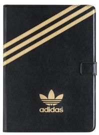 Adidas Folio Series Case For Apple iPad Air/Air 2/ iPad 9.7 2017 Black/Gold