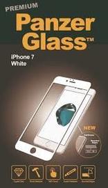 PanzerGlass Premium Screen Protector For Apple iPhone 7/8 White