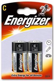 BATERIJAS ENERGIZER BASE C ALK1.5V B2