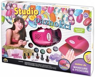 Kosmeetikakomplekt Dromader Nail Studio