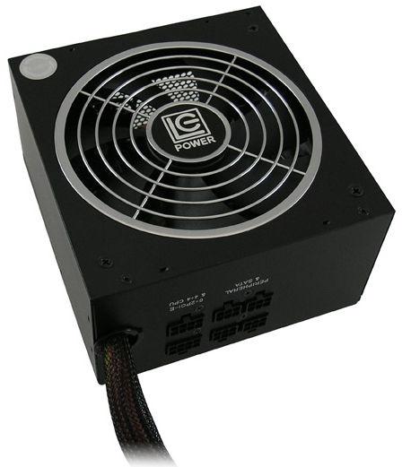 LC-Power ATX 2.4 6450W LC6650GP4
