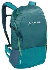 Vaude Women's Tacora 22 Blue/Green