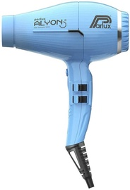 Parlux Alyon Hairdryer Turquoise