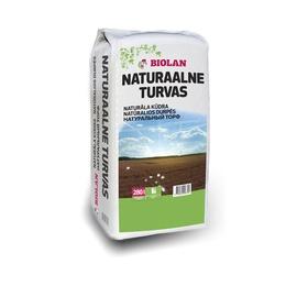 Natūralios durpės Biolan, 280 l