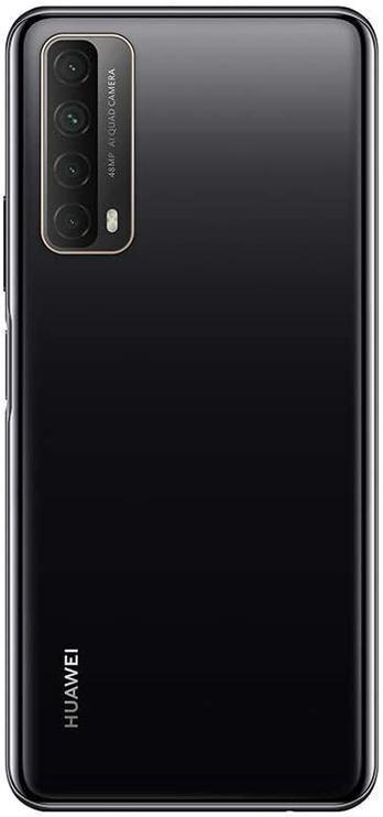 Мобильный телефон Huawei P Smart 2021, черный, 4GB/128GB