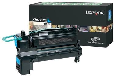 Lexmark C792X1CG Cyan