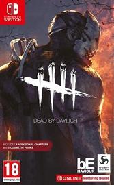 Dead By Daylight SWITCH