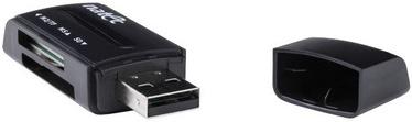 Natec ANT3 USB 2.0 Mini Card Reader Black