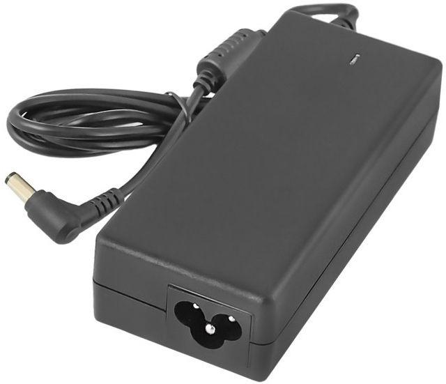 Адаптер Qoltec 50099, 90 Вт, 100 - 24050 В, 5.5 x 2.5 mm