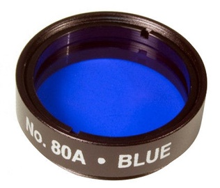 Levenhuk 1.25 Optical Filter Blue