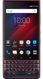 Blackberry KEY2 LE 64GB Dual Atomic Red
