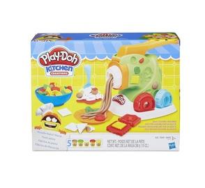 Modelinas Play-Doh, makaronų mašina, nuo 3 m.