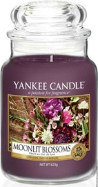 Yankee Candle Classic Large Jar Moonlit Blossoms 623g