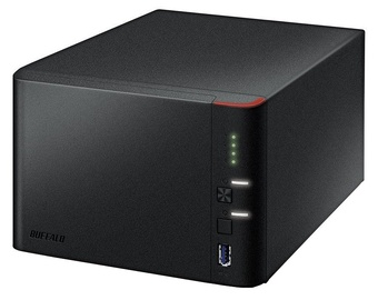 Buffalo LinkStation 441D 4TB
