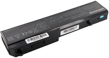 Whitenergy Premium Battery For Dell Vostro 1310 2600mAh Black