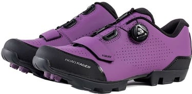 Bontrager Foray Women Purple 39