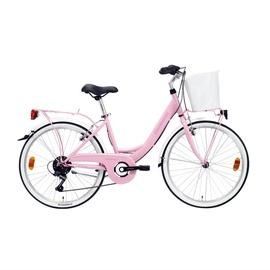 """Moteriškas dviratis Rimini 6, 24"""""""