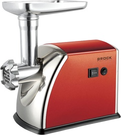 Mėsmalė Brock MG 1601 Red