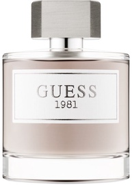 Guess Guess 1981 For Men 100ml EDT