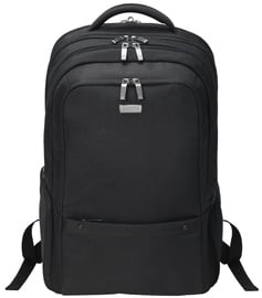 "Dicota Eco Backpack SELECT 13-15.6"" Black"