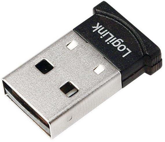 LogiLink Micro Bluetooth 4.0 Adapter USB 2.0