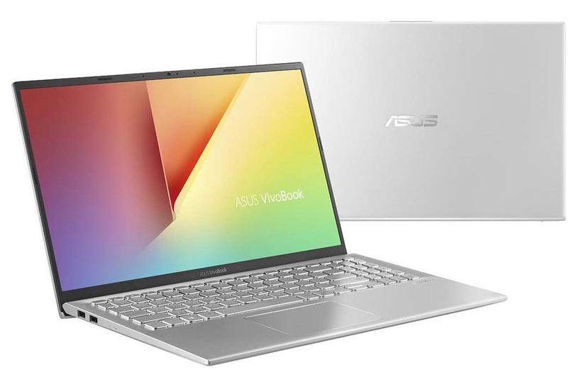 Asus VivoBook 15 X512DA-BQ884T Silver