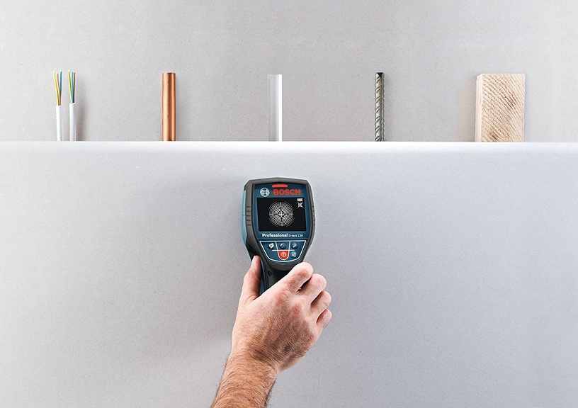 Bosch D-tect 120 Wall / Floor Scanner
