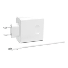 Huawei Matebook X Pro Charger White