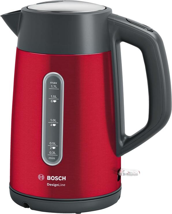 Электрический чайник Bosch TWK4P434