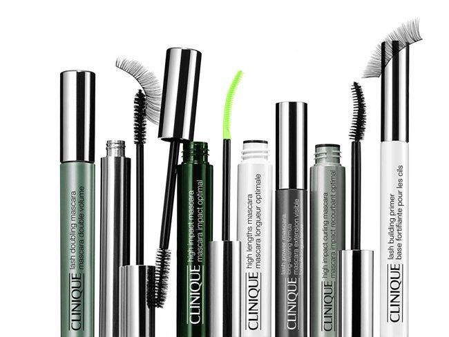 Clinique Lash Power Mascara Long-Wearing Formula 6ml 01
