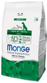 Monge Daily Line Maxi Adult Rich in Chicken 12kg