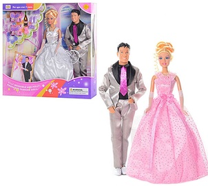 Tommy Toys Defa Lucy Wedding Couple Romantic