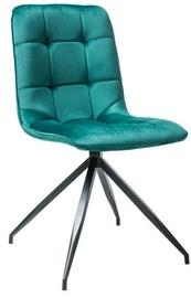 Signal Meble Texo Chair Green