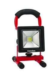 Laetav töövalgusti Camelion, 20W COB LED