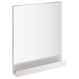 Veidrodis Ravak 10° 550 White, kabinamas, 55x75 cm
