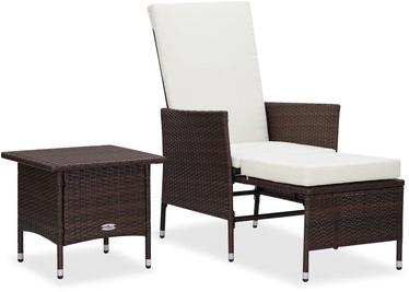 Комплект уличной мебели VLX 2 Piece Garden Lounge Set with Cushions 310232