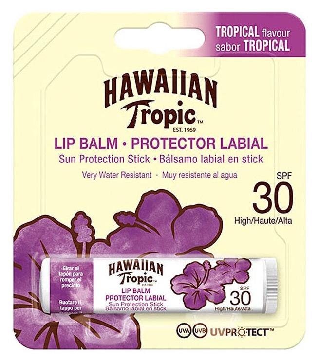 Бальзам для губ Hawaiian Tropic Tropical