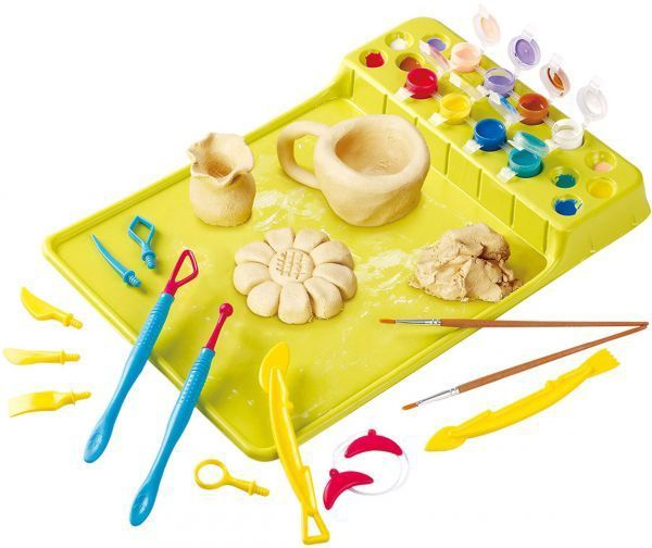 PlayGo Sculpting Art Set 8512