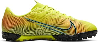 Nike Mercurial Vapor 13 Academy MDS TF JR CJ1178 703 Lemon 36