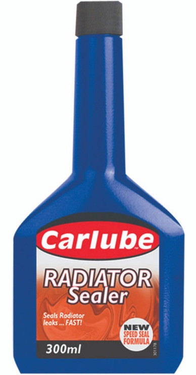 Жидкий герметик Carlube Radiator Sealer 0.3l