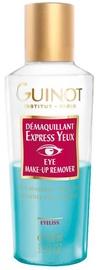 Kosmētikas noņemšanas līdzeklis Guinot Demaquillant Express Yeux, 100 ml