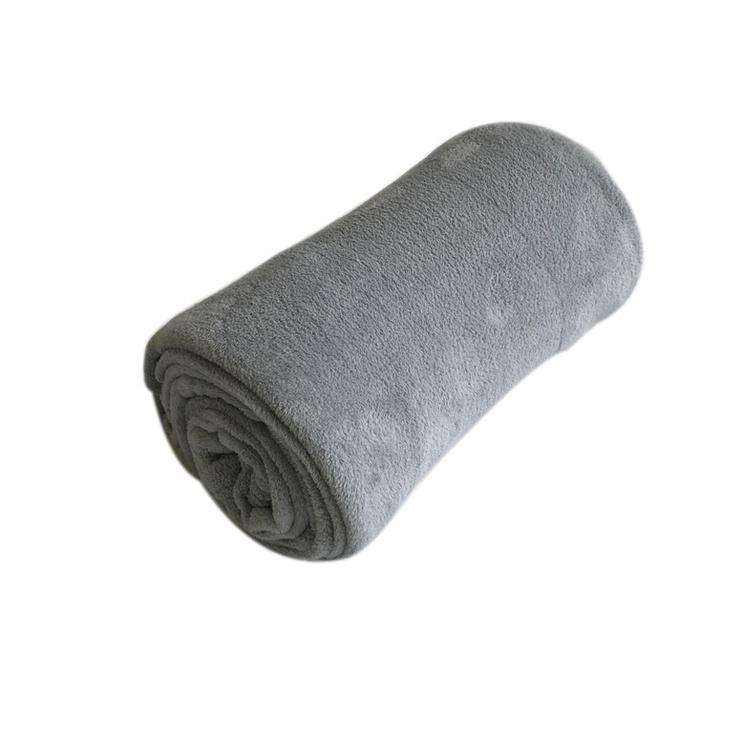 Pleds Domoletti 15-4305/1 Grey, 140x200 cm