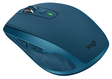 Logitech MX Anywhere 2S Wireless Mouse Teal