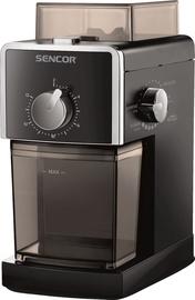 Kafijas dzirnaviņas Sencor SCG 5050 Black