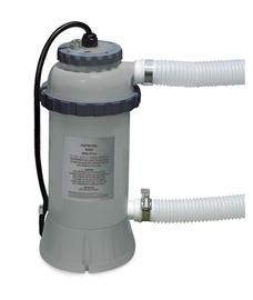 Baseino vandens šildytuvas Intex 28684