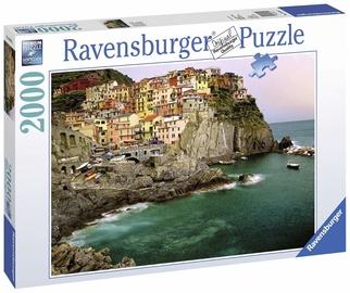 Ravensburger Puzzle Cinque Terre Italy 2000pcs 16615
