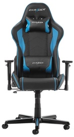 Žaidimų kėdė DXRacer Formula Gaming Chair Black/Blue