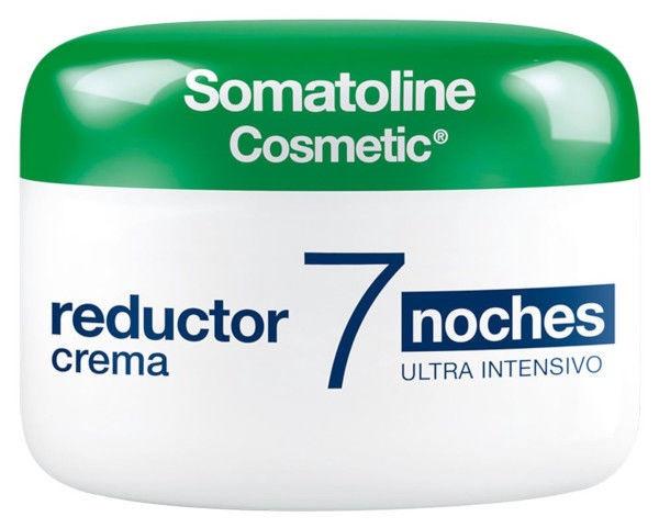Somatoline Slimming 7 Nights Ultra Intensive Cream 250ml